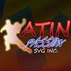 Latin PassionSVG