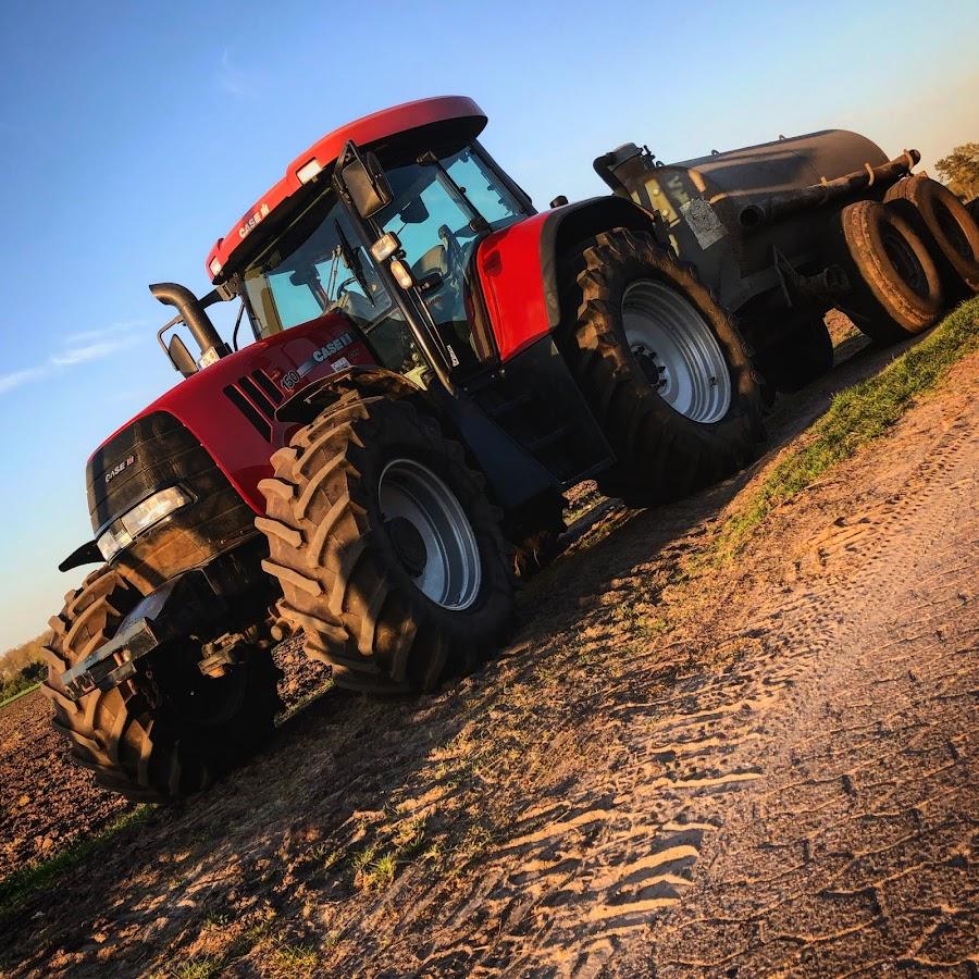 Landwirtschaft Oldenburg - YouTube