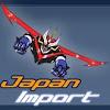 Japan Import