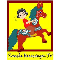 Svenska BarnsångerTV Net Worth