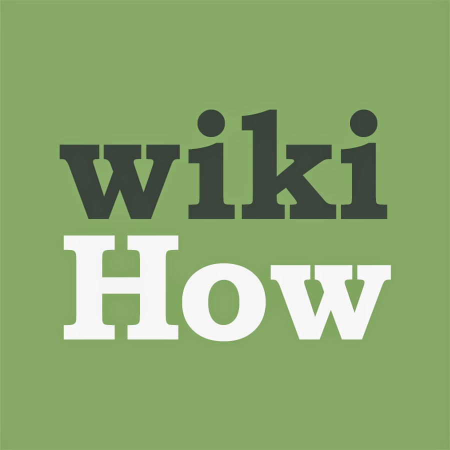 wikiHow - YouTube