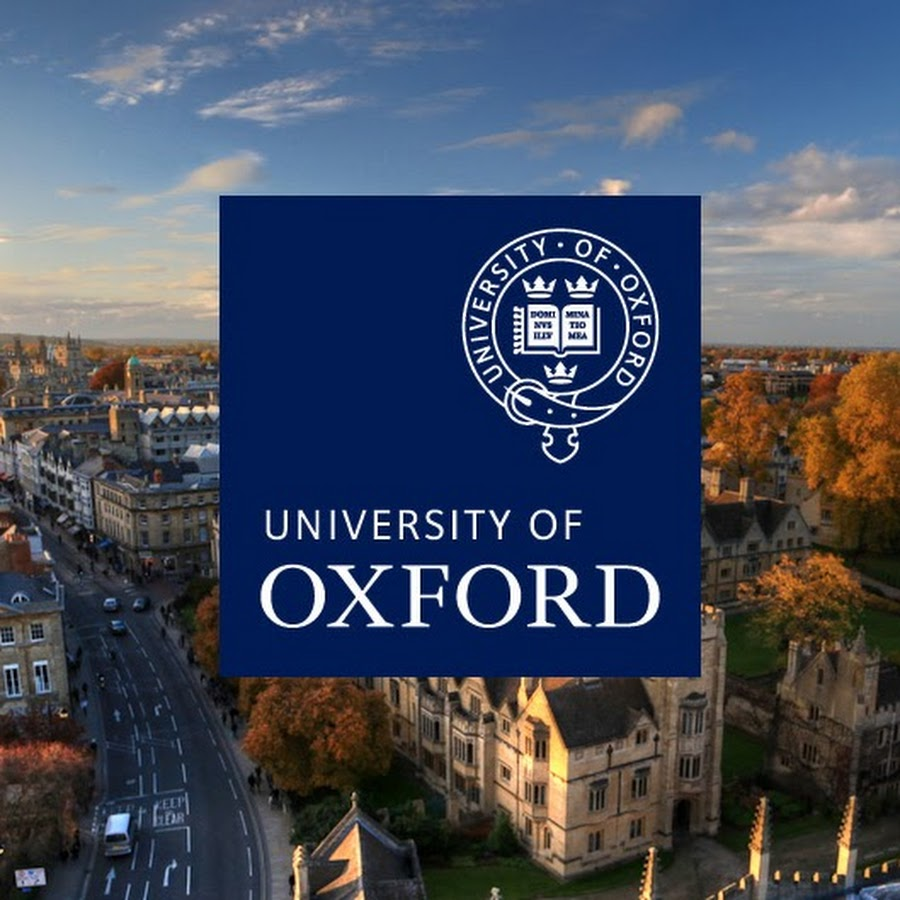 6492c52a Graduate Study at Oxford - YouTube