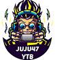 Juju youtubeur47200 (juju-game-over)
