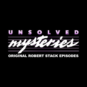 Unsolved Mysteries with Robert Stack on Free TV App