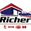 Automobiles Richer - Pneu La Tuque