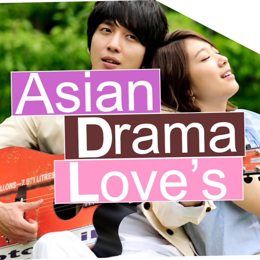 The best: asian drama telegram channel