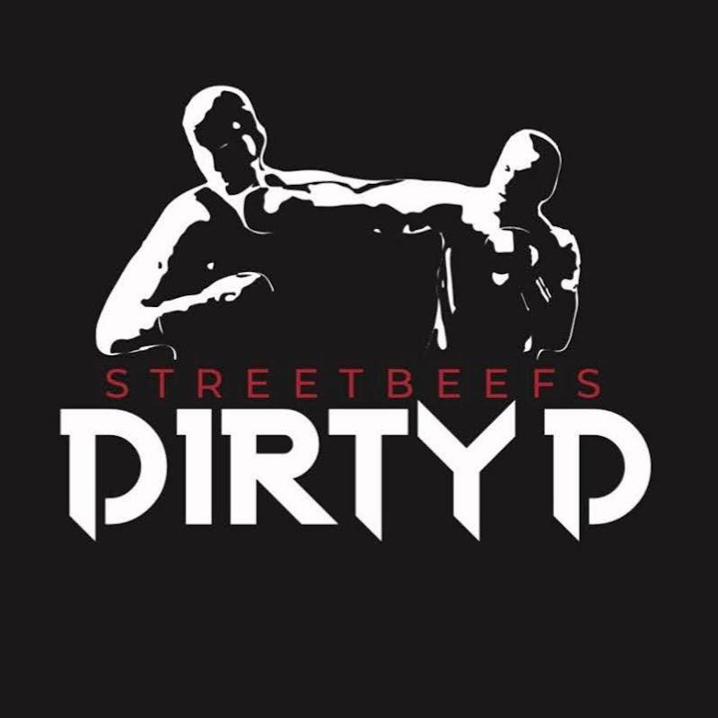 StreetBeef's Dirty D (streetbeefs-dirty-d)