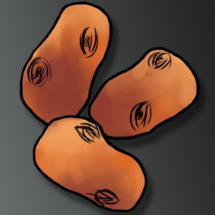Woodenpotatoes Youtube