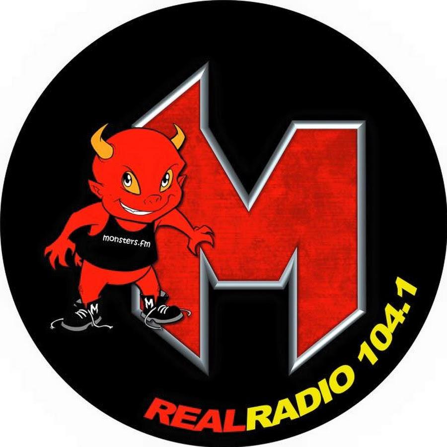 Real Radio Monsters