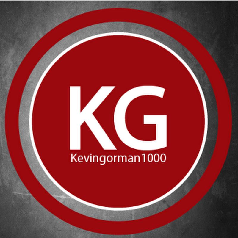 Kevingorman1000