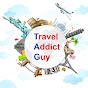Travel Addict Guy TAG