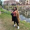 مغتربة ففرنسا