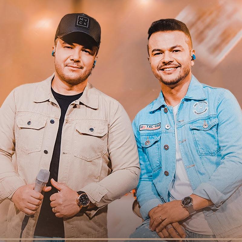 Marcos e Matteus Oficial