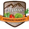 Alpine Farmers Market
