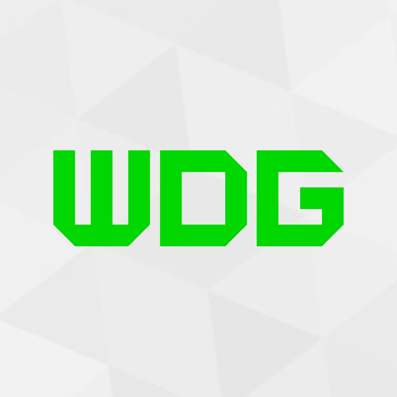 WDG 오버워치