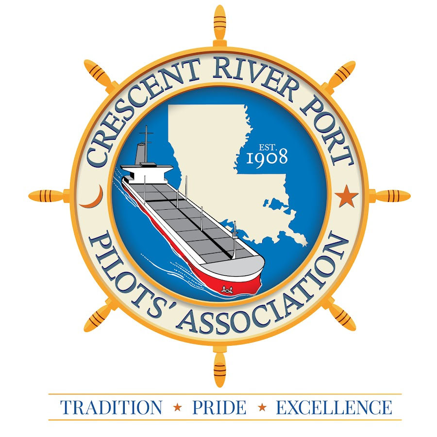 Image result for crescent river port pilots