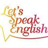 Let ́s Speak English SL