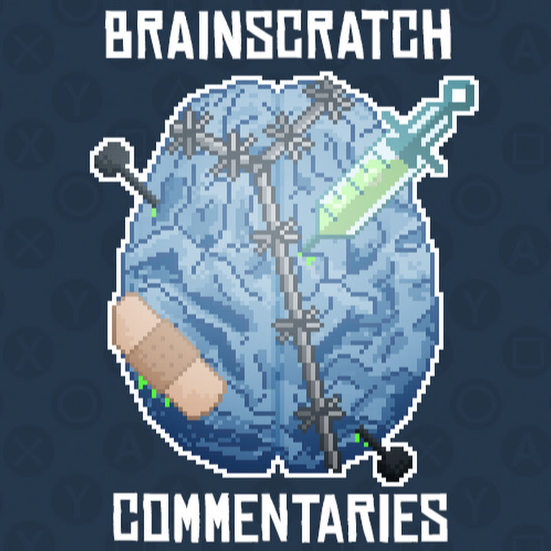 Brainscratch commentaries