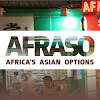 Africa's Asian Options (AFRASO)