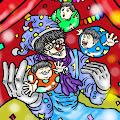 ガーリィレコードのYoutubeチャンネル