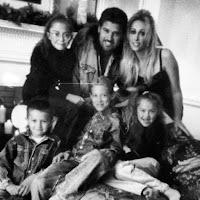 Cyrus Family Rares