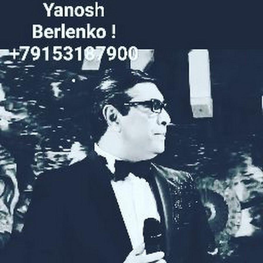 YANOSH BERLENKO