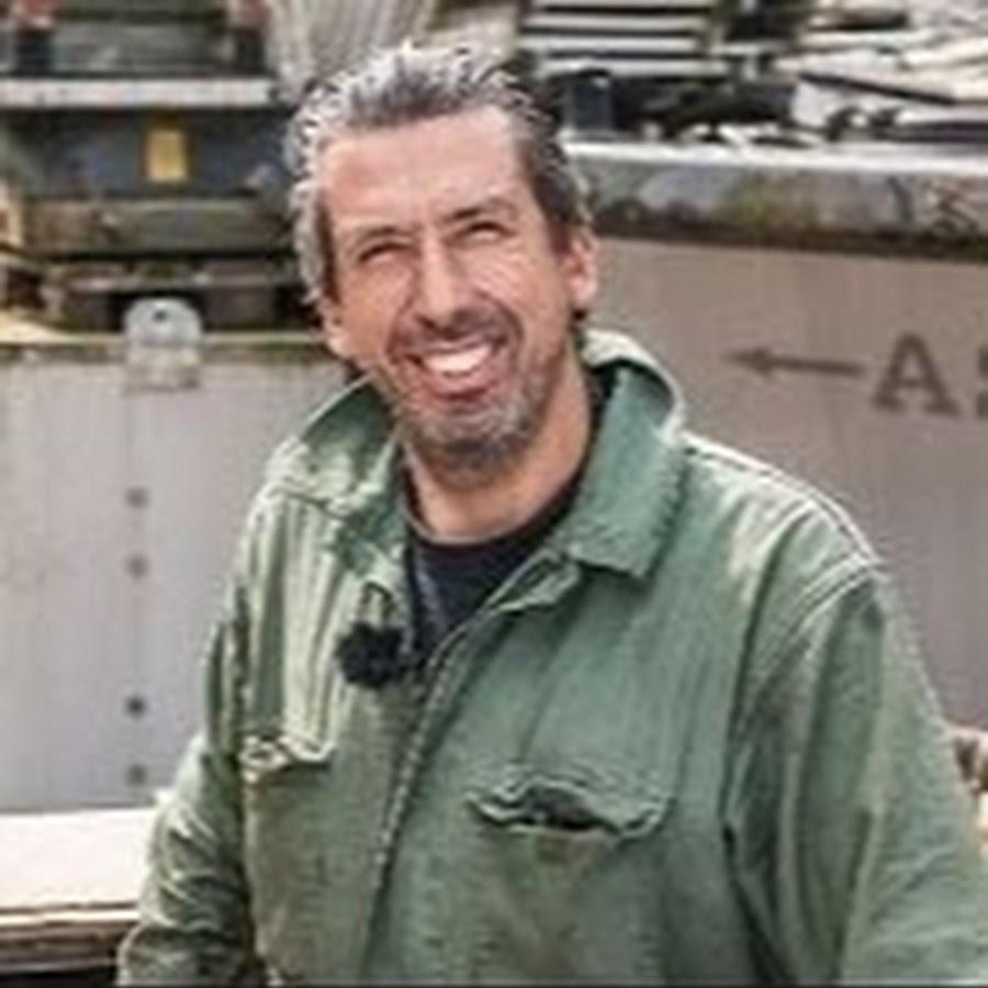 Michael Manusakis