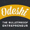 Odeshi | The Bulletproof Entrepreneur