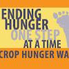 Hunger Walkathon West Crop Walk