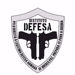 Quanto Ganha Instituto DEFESA Brasil
