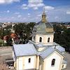 Church of the Holy Martyr Paraskeva, Ivano-Frankivsk