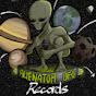 Alienator Ufo