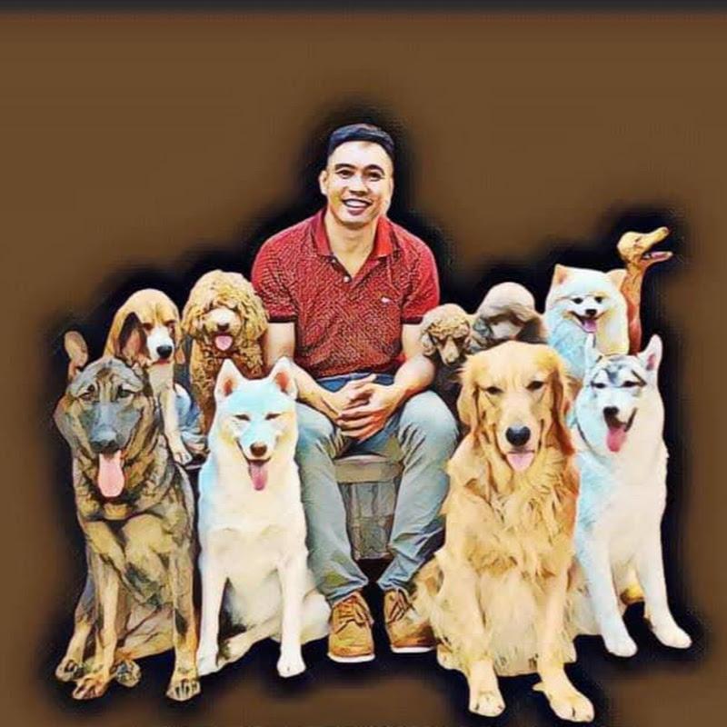 Alvins Dog Training Secrets -DogLovers Vlog