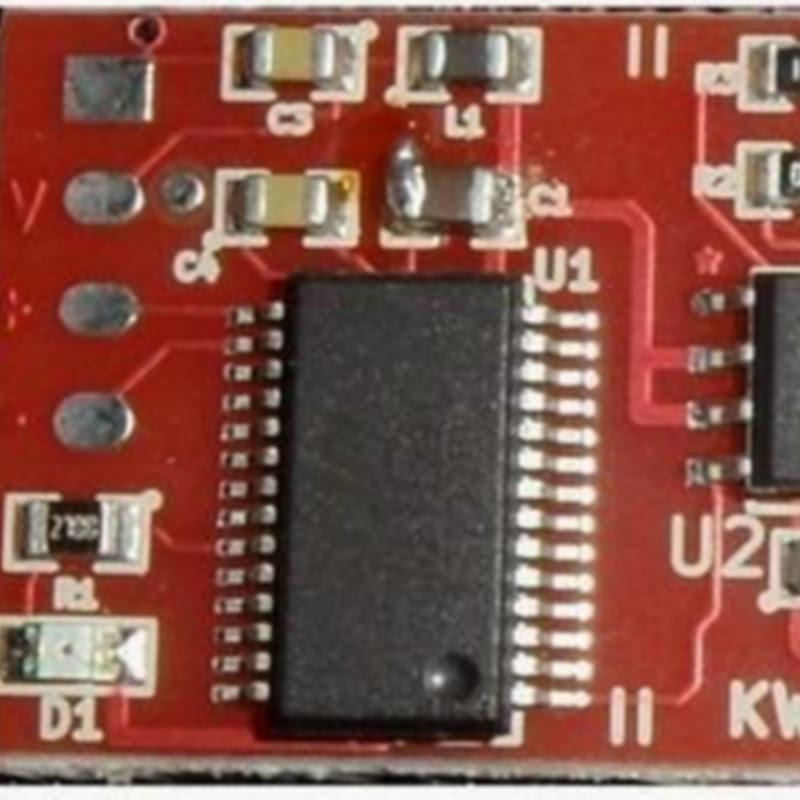 USB DMX512 OPEN ENTTEC(KWMATIK) FREESTYLER QLC STL-DMX