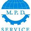 MPDService