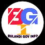 BULANDI gov info