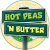 Hot Peas 'n Butter