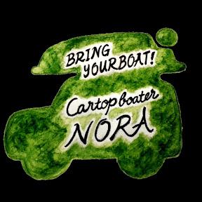 CartopboaterNORA YouTuber