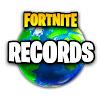 Fortnite Records