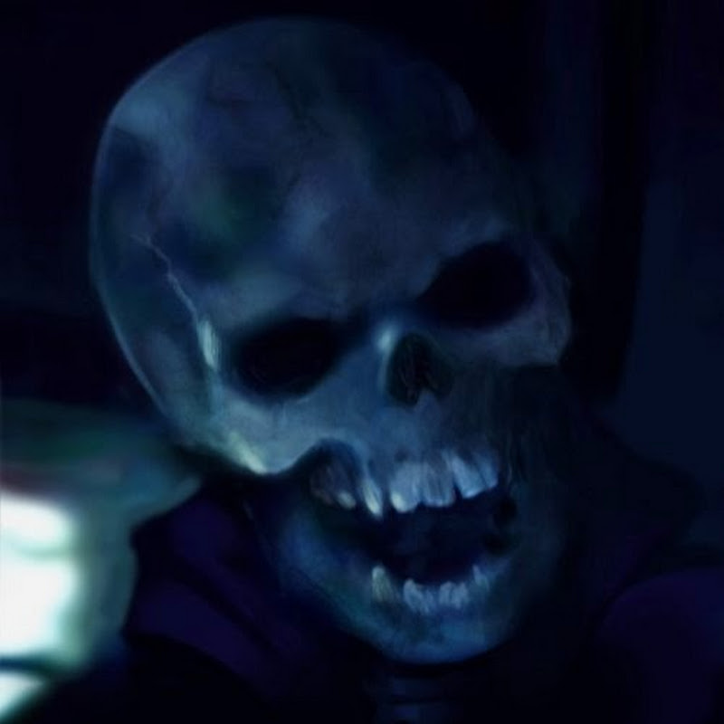 Sir Spooks