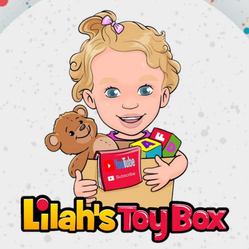 LiLaH's Toy Box (lilahs-toy-box)