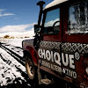 Choique Turismo Malargüe