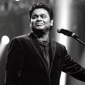 World Of A.R.Rahman Channel Videos