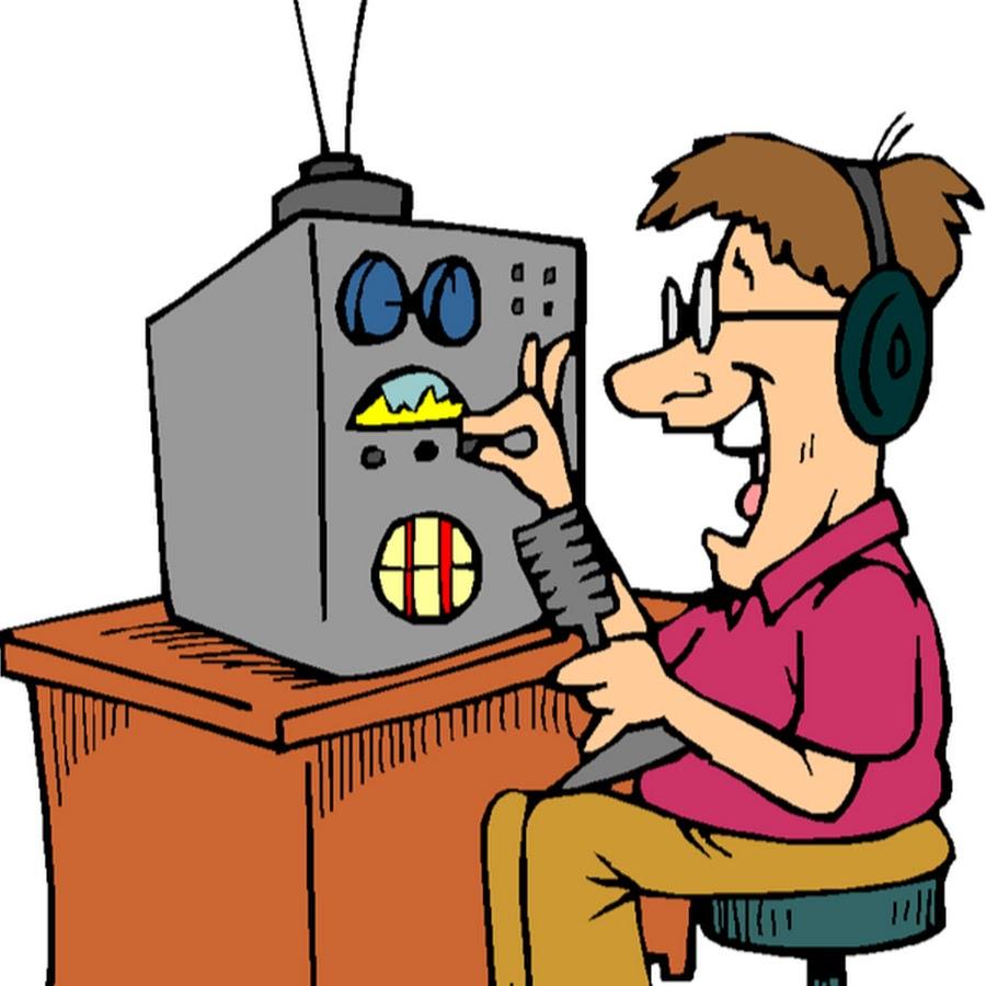 Открытки без, смешные картинки про радиолюбителей