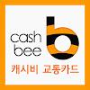 cashbee card