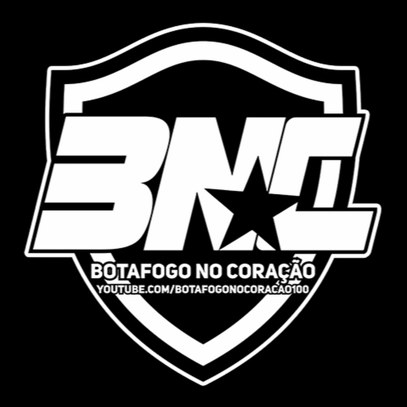 Botafogo no coração