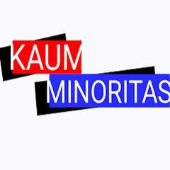 KAUM MINORITAS