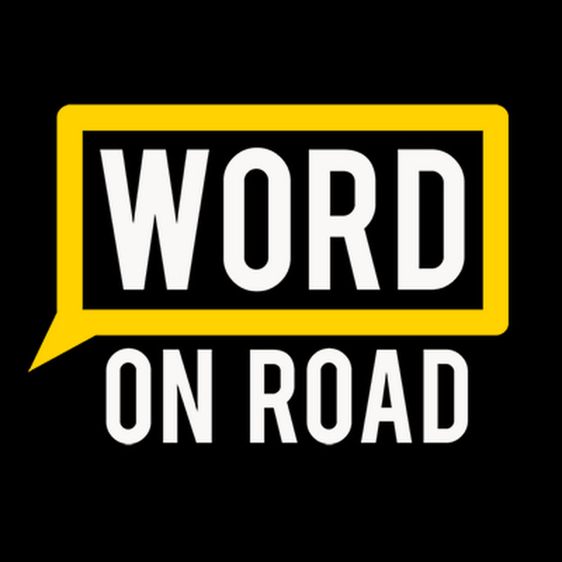 wordonroad