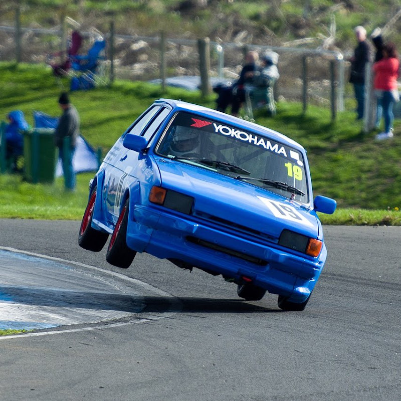 Orrco Racing