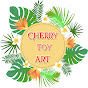 Cherry Toy Art